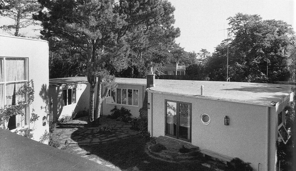 Villa Wehtje, Falsterbo, 1936