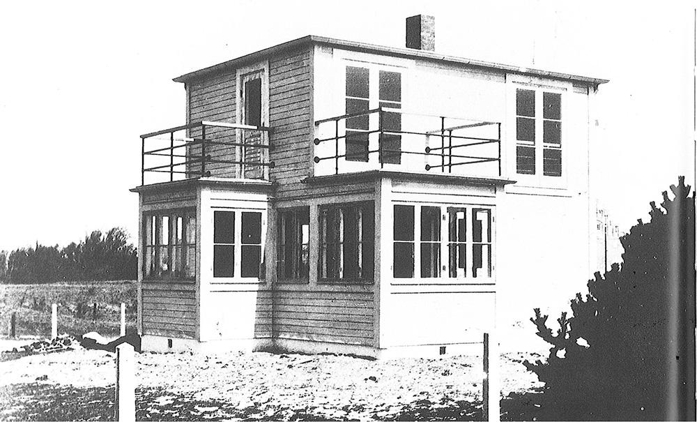 Villa Carlsten